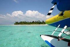 Seaplane Immagini Stock Libere da Diritti