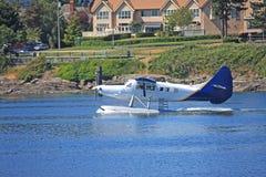 Seaplane Royalty Free Stock Photo