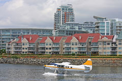 Seaplane Royalty Free Stock Image