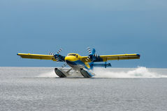 Seaplane Stock Images