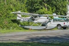Seaplanes Stock Photography