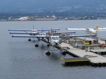 Seaplanes Stock Photo