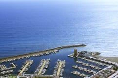 seaport Fotos de Stock