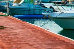 seaport Στοκ φωτογραφία με δικαίωμα ελεύθερης χρήσης
