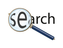 Search Royalty Free Stock Image