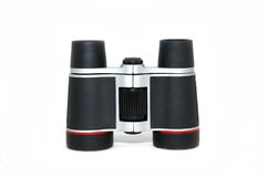 Search. Binoculars stock photos