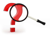 Search for answer Stock Photos