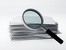 Search archive Stock Image