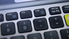 Search button stock video