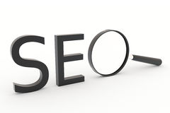 Search Concept Royalty Free Stock Image