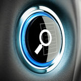 Search Engine Button Stock Photos