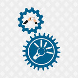 Search engine optimization design. Illustration eps10 graphic Stock Photo