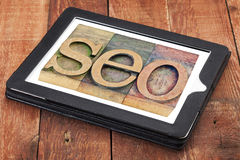 Search engine optimization - SEO Stock Photos