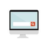 Search Engine Optimization SEO Royalty Free Stock Image