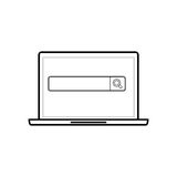 Search Engine Optimization SEO Royalty Free Stock Photo