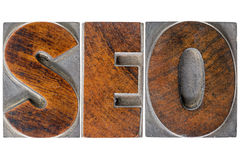 Search engine optimization - SEO Stock Photography