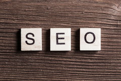 Search engine optimization Royalty Free Stock Photos