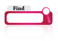 Search Engine - Vector Stock Image