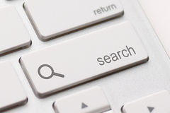Search enter button key Stock Photos