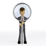 Search and Examine Stock Photography