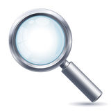 Search icon Royalty Free Stock Image