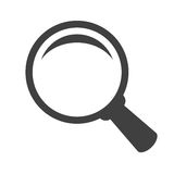 Search Icon Royalty Free Stock Photo