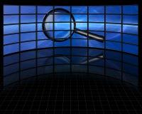 Search on multiscreen Stock Photos