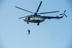 Search and rescue SAR Stock Images