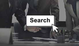 Search Searching Finding Looking Optimisation Concept Stock Photos