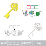 Search the word Key Stock Photography