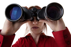 Searching for you Stock Photos