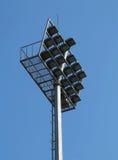 Searchlight Stock Photo