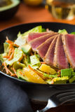 Seared Ahi Salad Stock Photography