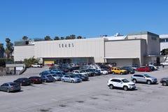 Sears商店 免版税图库摄影