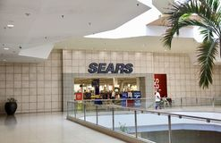 Sears Department Store Stock Photos
