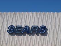 Sears et Kmart fermant plus de magasins Photographie stock