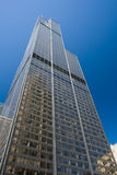 Sears Tower Royalty Free Stock Photo