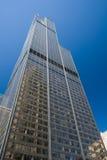 Sears Tower lizenzfreies stockfoto