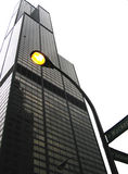 Sears Tower imagem de stock