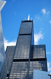 Sears Tower Fotografia Stock