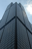 Sears Tower Photo libre de droits