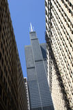 Sears Tower Lizenzfreie Stockfotografie