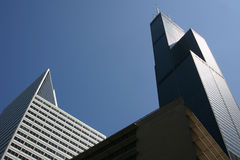 Sears Tower Stockfotografie