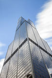 Sears Tower, Chicago, USA Royalty Free Stock Image