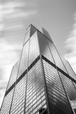Sears Tower, Chicago, USA Royalty Free Stock Images