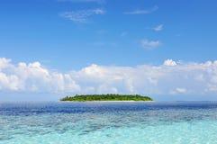seascape νησιών στοκ εικόνες με δικαίωμα ελεύθερης χρήσης