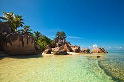 seascape ονείρου όψη στοκ εικόνα με δικαίωμα ελεύθερης χρήσης