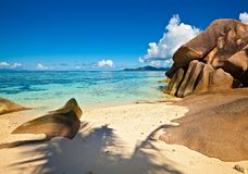 seascape ονείρου όψη στοκ φωτογραφία με δικαίωμα ελεύθερης χρήσης
