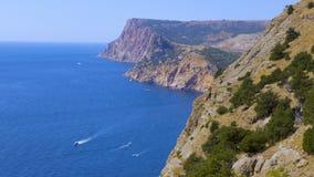 Seascape στα βουνά φιλμ μικρού μήκους
