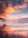 seascape муссона Стоковые Изображения